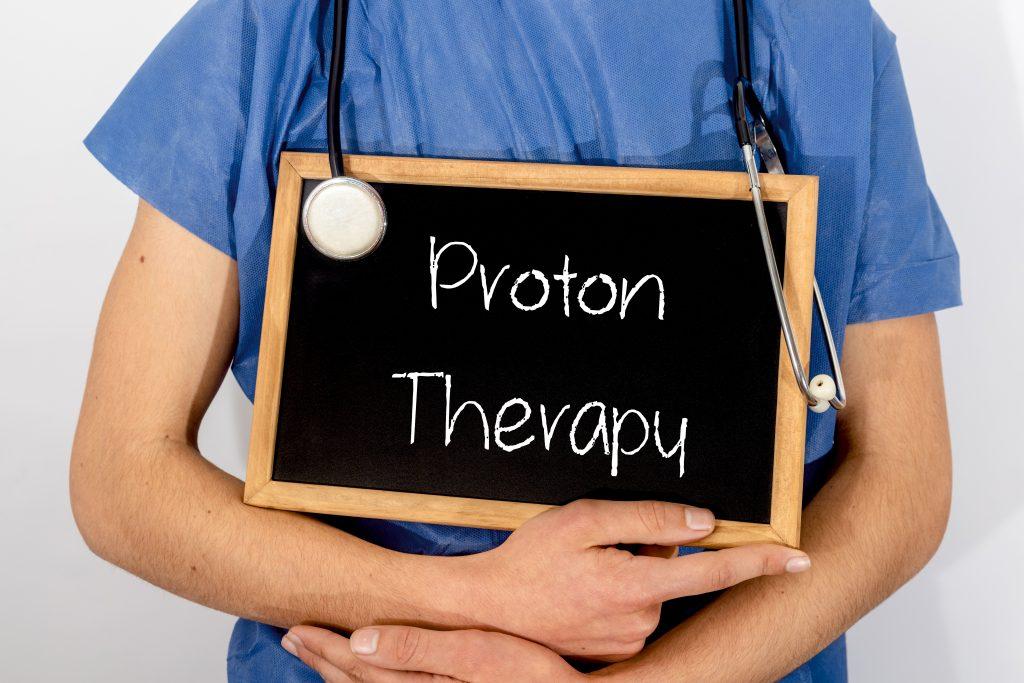 proton therapy, proton therapy certificate